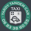 Tardy Tandem Car - Transport de personnes en Chartreuse
