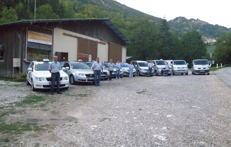 Tardy Tandem Car - Offres autos et pneumatiques